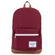 Herschel Pop Quiz Backpack brown/red